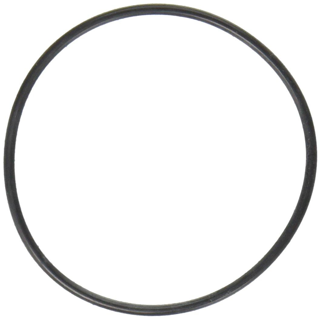10 PCS Schwarz Gummi 55 mm x 2 mm Oil Seal O Rings Dichtungsband Dichtringe Waschmaschine Sourcingmap a13111500ux1318
