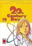 20th Century Boys, Band 10