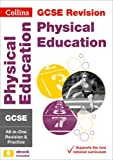 Collins GCSE Revision and Practice: New 2016 Curriculum – GCSE Physical Education: All-in-one Revision and Practice