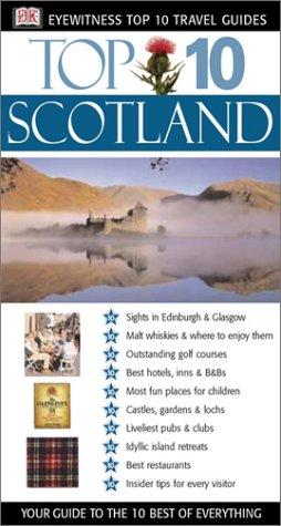 (Scotland (Eyewitness Top 10 Travel Guides))