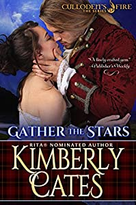 Gather The Stars by Kimberly Cates ebook deal