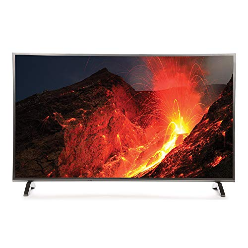 Panasonic 4K UHD LED Smart TV TH-49FX650D