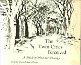 The Twin Cities Perceived, Jean Ervin, 0816607869