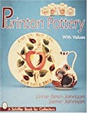 img - for Purinton Pottery (Schiffer Book for Collectors) book / textbook / text book