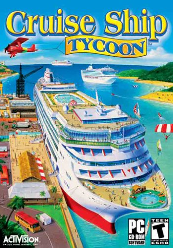 Amazoncom Cruise Ship Tycoon PC Video Games - Cruise ship building games