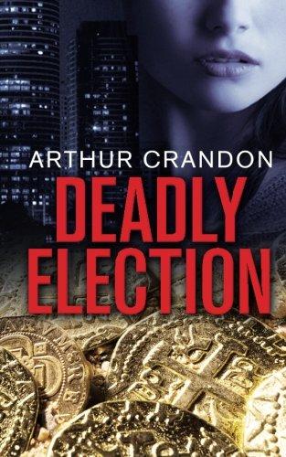 Download Deadly Election ebook