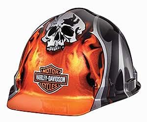 Amazon Com Harley Davidson Hdhhat30 High Gloss Orange