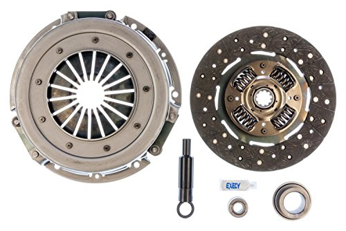 EXEDY 07042 OEM Replacement Clutch (1993 Ford Mustang Clutch)