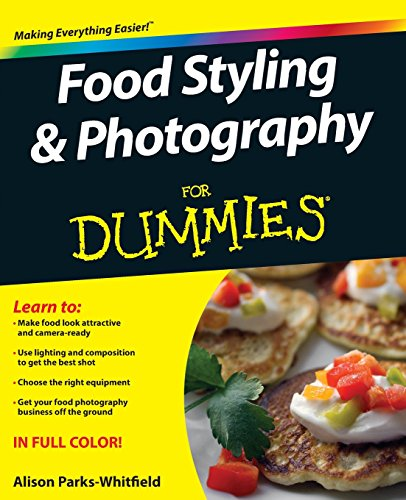 Food Styling and Photography For - Lighting Savant