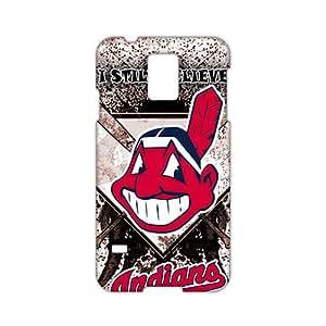 Cleveland Indians MLB 3D Phone Case for Samsung S5