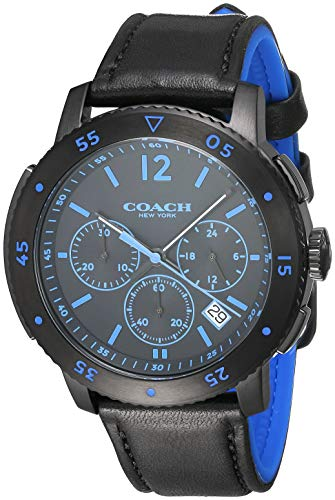 (Coach Men's 14602023 Classic Watch)