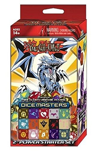 YU GI OH DICE MASTERS SERIES ONE STARTER - Set Starter 1