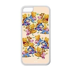 diy phone case5C case,Winnie The Pooh Design 5C cases,Winnie The Pooh 5c case cover,iphone 5/5s case,iphone 5/5s cases,iphone 5/5s case cover,Winnie The Pooh design TPU case cover for iphone 5/5sdiy phone case