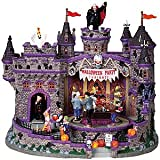 Lemax Spooky Town Collection ''Halloween Party''