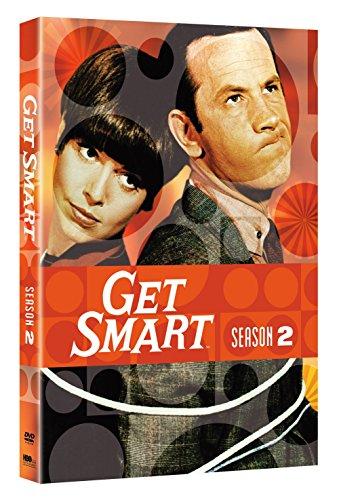 (Get Smart Season 2)