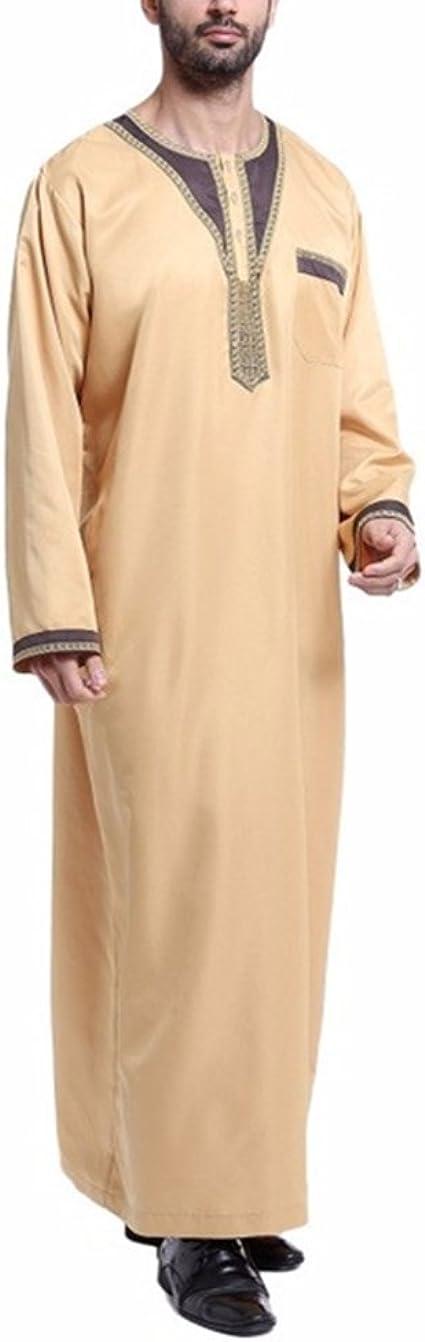 zhxinashu Desgaste Musulmán árabe de los Hombres del Tamaño ...