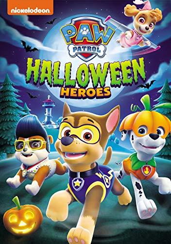 PAW Patrol: Halloween