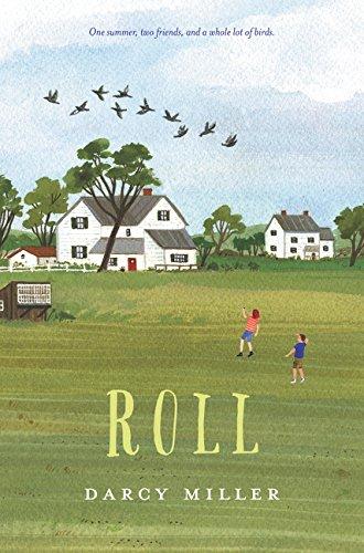 Roll (Roll Powell)