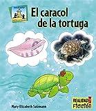 El caracol de la tortuga