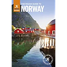 The Rough Guide to Norway (Rough Guides)