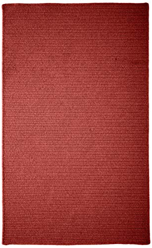 (Westminster Area Rug, 7 by 9-Feet, Rosewood)