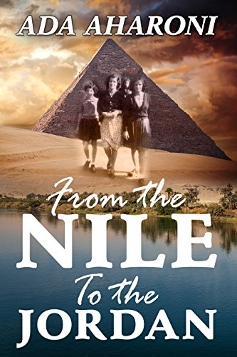 From The Nile To The Jordan by Ada Aharoni , Prof. ebook deal