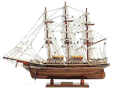 - Old Modern Handicrafts Cutty Sark Collectible, Small