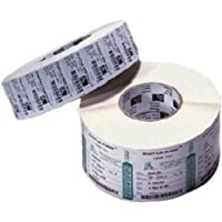 ZEBRA TECHNOLOGIES 72286 / Label Paper 3.25 x 5.5in Thermal Transfer Zebra Z-Select 4000T 3 in core /6PK Z-SLCT 4T 3.25IN X 5.50IN 1040 LBLS ROLL/ 6/CASE