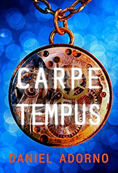 Carpe Tempus by [Adorno, Daniel]