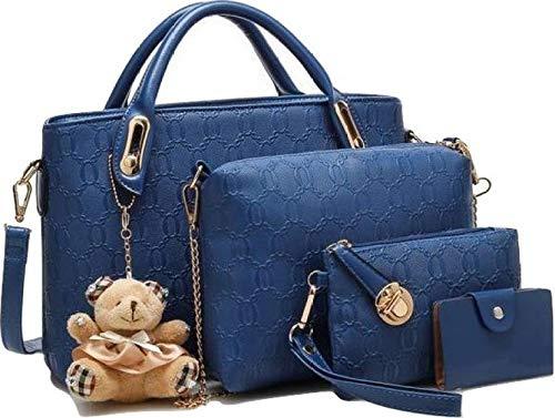 d74e7c3cd082 LACIRA Women s Handbag