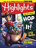 Kindle Store : Highlights for Children