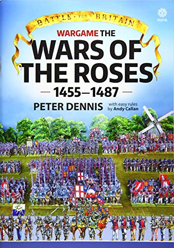 (Wargame: The War Of The Roses 1455-1487 (Battle for Britain))