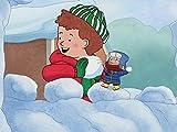 Sledding Adventure / Snowy Sleepover