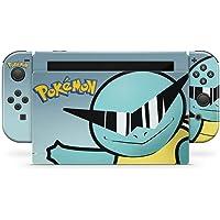 Skin Adesivo para Nintendo Switch - Pokémon Squirtle