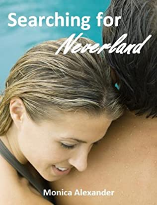 book cover of Searching for Neverland