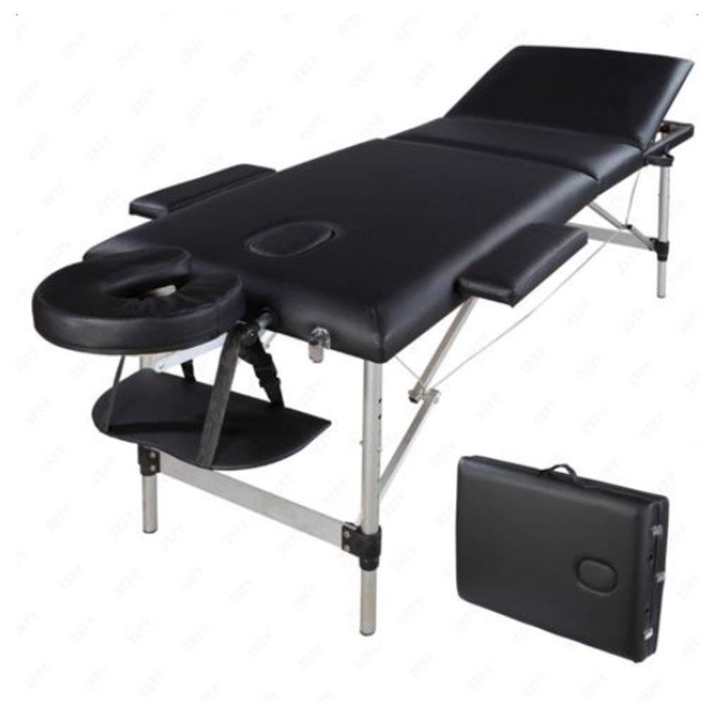 Nirvana 102111 Massage Table, Burgundy