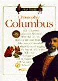 img - for Christopher Columbus (I Was There) by John D. & Best Charles Clare (1995-01-01) Paperback book / textbook / text book