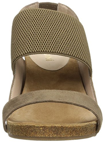 Taupe Sudini Sandal Taupe Dress Women's Caden wTXqXRx4Y