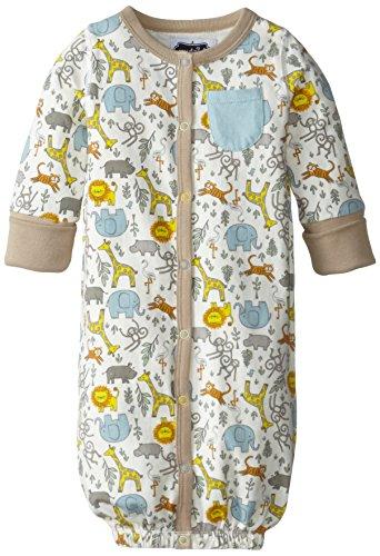 Mud Pie Baby Convertible Sleepwear
