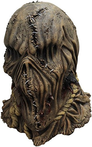 Scare The Crows Scarecrow Mask -