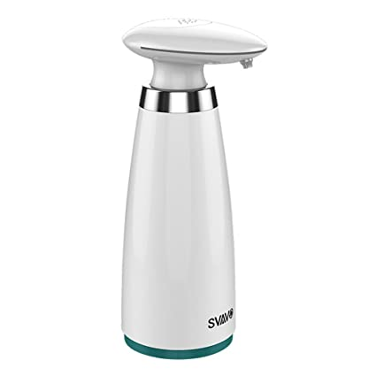Dispensador de Jabón, Taiwán dispensador de Jabón automático del Fregadero del hogar desinfectante de Manos