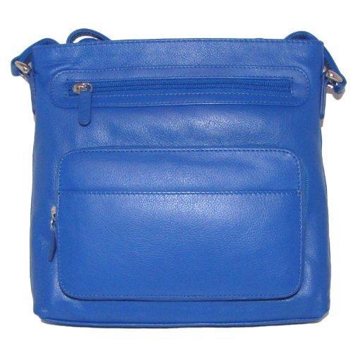 oss-body Handbag (Cobalt) ()