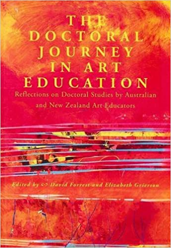 Doctoral Journey in Art Education: Reflections on Doctoral