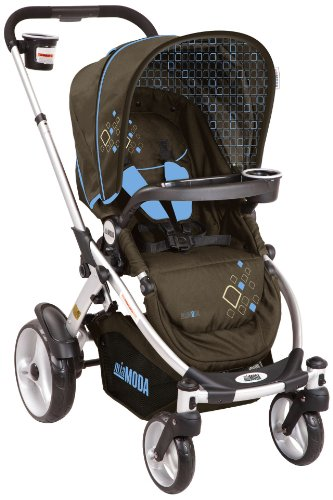 Best Single Stroller With Reversible Handle - 3