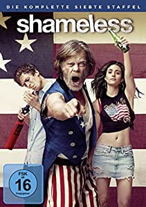shameless staffel 7 amazon prime
