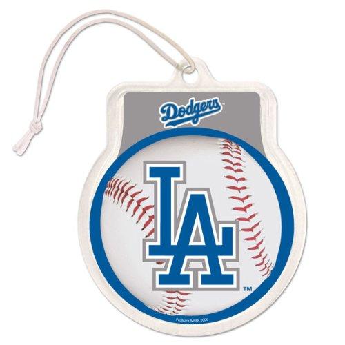 Los Angeles Dodgers Air Freshener Promark