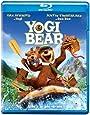 Yogi Bear [Blu-ray]