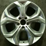 x5 19 wheels bmw - BMW X5 19x9 71441 Factory Original Equipment OEM Front Refurbished Wheel Rim