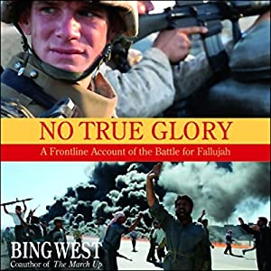 No True Glory Audiobook