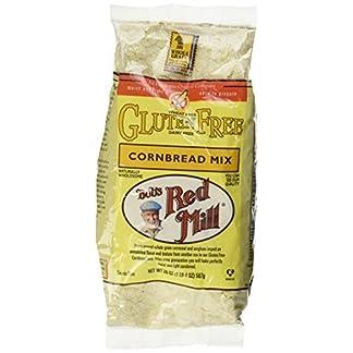 Gluten Free Cornbread Mix by Bob's Red Mill, 20 oz